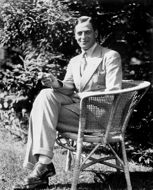 Prince George (1928)
